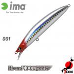 IMA HOUND 100F SONIC 001