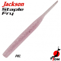 JACKSON STAPLE FRY LONG 2.4 IN PKL