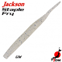 JACKSON STAPLE FRY LONG 2.4 IN GIW