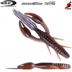 O.S.P. DOLIVE CRAW 2.0 IN TW146