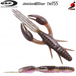 O.S.P. DOLIVE CRAW 3.0 IN TW155