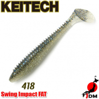 KEITECH SWING IMPACT FAT 4.3 IN 418