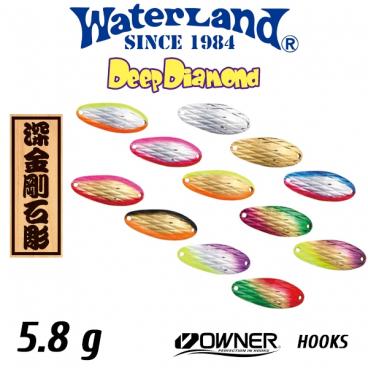 DEEP DIAMOND 5.8G