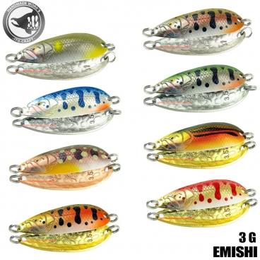 EMISHI SPOON 37 3.0 gr