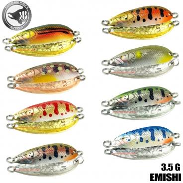 EMISHI SPOON 37 3.5 gr