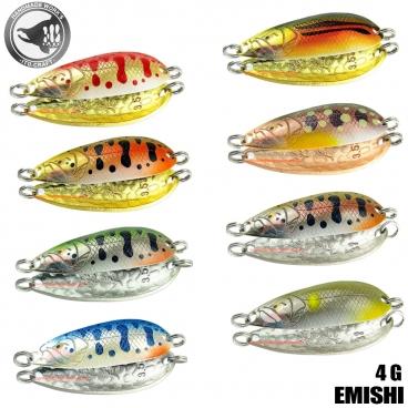 EMISHI SPOON 41 4.0 gr
