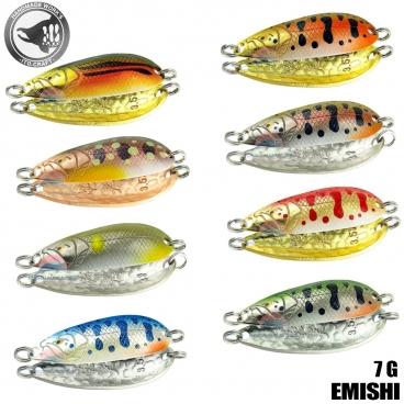 EMISHI SPOON 41 7.0 gr