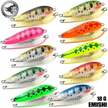 EMISHI SPOON 52 10.0 gr