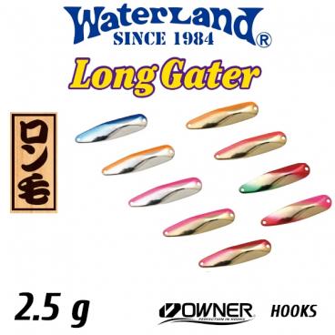 LONG GATER 2.5G