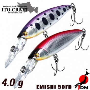 EMISHI 50FD