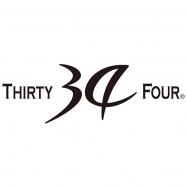 Thirty 34 Four