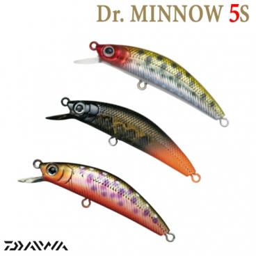 DR. MINNOW 5S