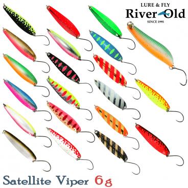 SATELLITE VIPER 6G
