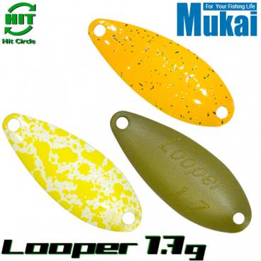 MUKAI LOOPER 1.7G