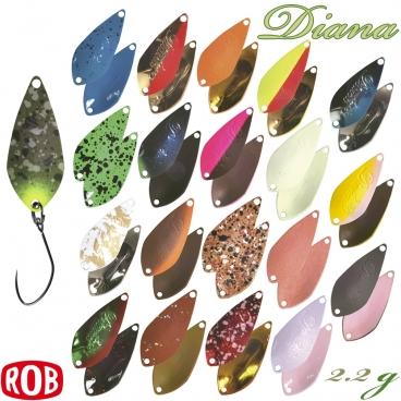 DIANA 2.2g