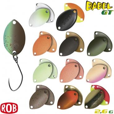 BABEL GT 2.6g