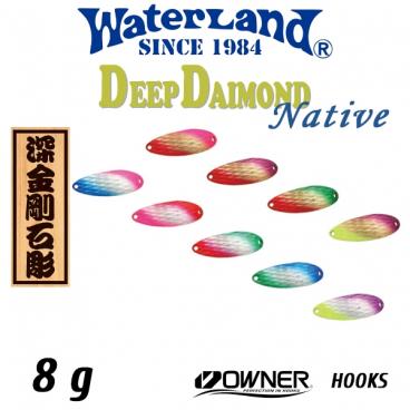 DEEP DIAMOND NATIVE 8G