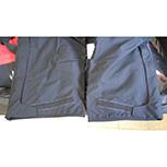 SHIMANO NEXUS GORE-TEX® RB-114M WINTER SUIT color BLACK