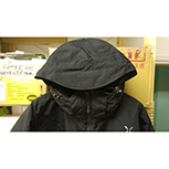 SHIMANO XEFO-DS COZY WINTER SUIT RB-224M COLOR BLACK
