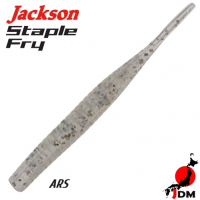 JACKSON STAPLE FRY LONG 2.4 IN ARS