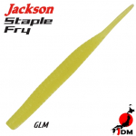 JACKSON STAPLE FRY LONG 2.4 IN GLM