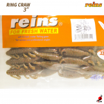 REINS RING CRAW 3 IN 007
