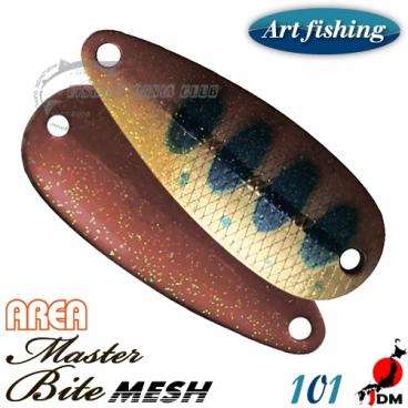 ART FISHING AREA BITE MESH 2.4 G 101