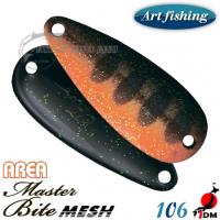 ART FISHING AREA BITE MESH 3.0 G 106