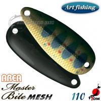 ART FISHING AREA BITE MESH 3.0 G 110