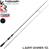 TAILWALK LIGHT GAMER TZ S77L
