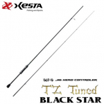 XESTA BLACK STAR TZ TUNED S69S