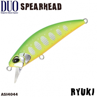 DUO SPEARHEAD RYUKI 45S ASI4044