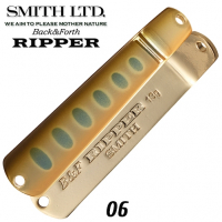 Smith BACK&FORTH RIPPER 13 g 06 QUINY BEAN