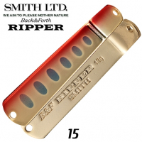 Smith BACK&FORTH RIPPER 13 g 15 AKAKIN PM
