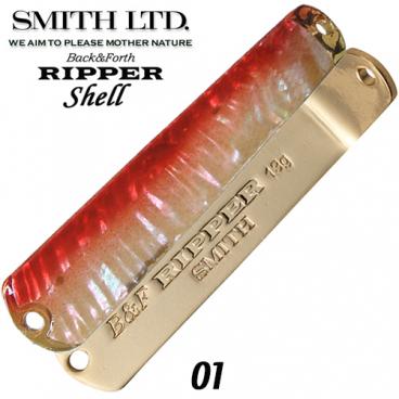 Smith Back&Forth Ripper Shell 13 g 01 AKIN