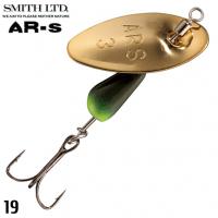 Smith AR-S 3.5 g 19 GRYL