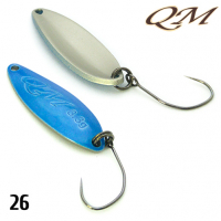 RODIO CRAFT QM 3.3 G 26