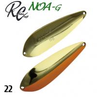 RODIO CRAFT NOA-G 8 G 22