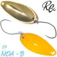 RODIO CRAFT NOA-B 2.6 G 19