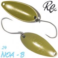 RODIO CRAFT NOA-B 2.6 G 24