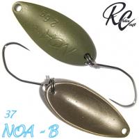 RODIO CRAFT NOA-B 2.6 G 37