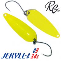 RODIO CRAFT JEKYLL-B 3.4 G 09