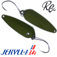 RODIO CRAFT JEKYLL-B 3.4 G 18