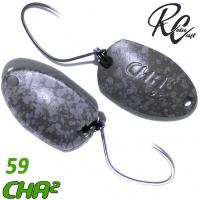 RODIO CRAFT CHA2 2.2 G 59