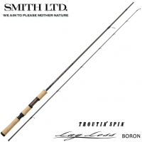 SMITH TROUTIN' SPIN LAGLESS BORON TLB-69DT D-twitcher69
