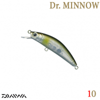 DR. MINNOW 5S 10