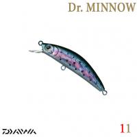 DR. MINNOW 5FS 11