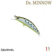 DR. MINNOW 5FS 15