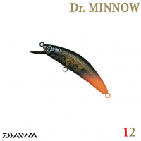 DR. MINNOW 5S 12