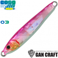 GAN CRAFT COSO JIG MINI 30 G 03